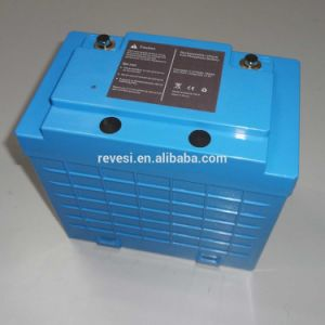 2000 Long Cycle Life 24V 20ah LiFePO4 Battery Pack pictures & photos