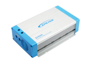Shi-600W-12V/24V-220V Solar off Grid Inverter with Ce and Rhos Shi-600W-12 pictures & photos