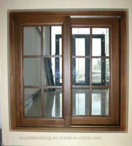 Aluminum Window with Power Coated / Anodizing Finished pictures & photos