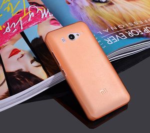 Matte Ultra Slim 0.3 mm Soft Case for Xiaomi 2s pictures & photos