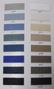 New Arrival 0.7mm PU Faux Leather for Bag Handbag (K555) pictures & photos