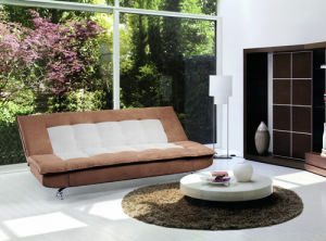 Living Room Furniture Fashion Sofa Bed pictures & photos