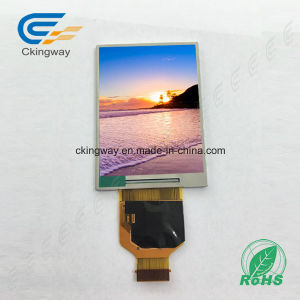 "A030vvn01 3"" 480 CD/M2 1000 Cr TFT LCD LCM pictures & photos"
