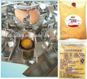 Egg Liquid Production Line / Processing Line pictures & photos