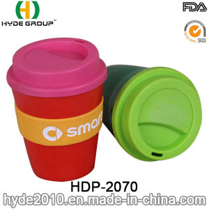 10oz BPA Free Travel Coffee Mug (HDP-2070) pictures & photos