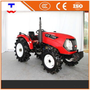Ce Proved 50HP 4WD Farm Tractor with Best Price pictures & photos