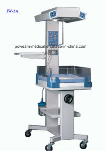 Hospital Fetal Care Infant Baby Warmer Incubator (IW-3) pictures & photos