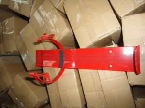 Wall Bracket for Fire Extinguisher pictures & photos