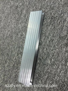 6063 CNC Customized Polished/Glossy Anodizing Aluminium/Aluminum Extrution Profile From Foshan pictures & photos