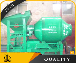 High Quality Jzc350 Mixer with Diesel Generator pictures & photos