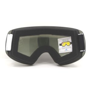Ultra-Light Winter Snow Skiing Eyewear Anti-Fog Goggles pictures & photos