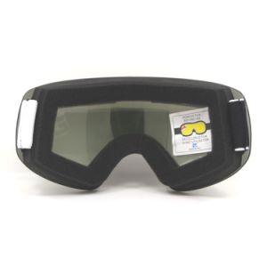 Ultra-Light Winter Snow Skiing Eyewear Anti-Fog Goggles pictures & photos
