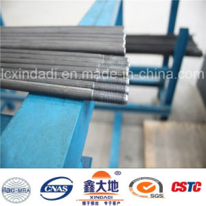 10mm Plain/Smooth/Spiral Surface High Carbon Prestressed Concrete Wire with Threading pictures & photos