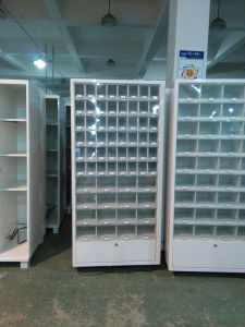 Vegetables and Fruit Vending Machine with Stand pictures & photos