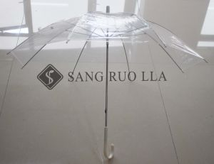 Sport Stock Umbrella USD 0.65 with PVC pictures & photos
