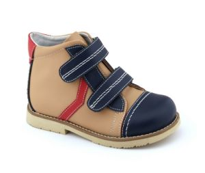 Grace Comfortable Children Stability Shoes Students Support Shoes pictures & photos