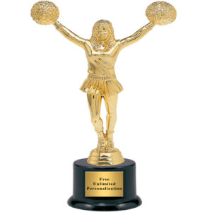 Customized Souvenir Promotional Gift Trophy pictures & photos