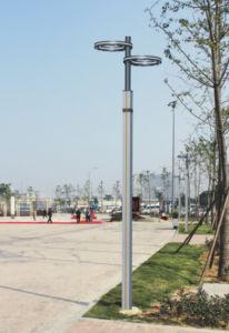 IP65 CREE Bridgelux 40W 50W LED Garden Lighting with Ce pictures & photos