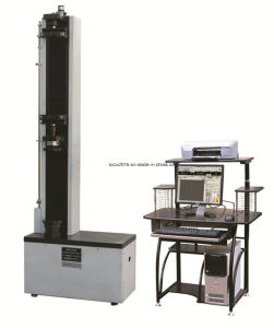 Factory Direct Tensile Strength Testing Machine/Universal Tensile Test Machine pictures & photos