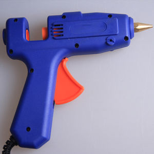 Copper Tsui Hot Melt Glue Gun, Hot Glue Gun, Industrial Glue Gun 60W pictures & photos