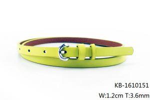 New Fashion Women PU Belt (KB-1610151) pictures & photos