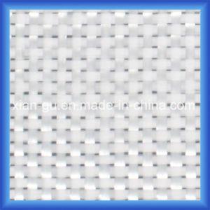 Sports Facilities Plain E-Glass Cloth Fabrics pictures & photos