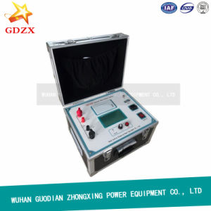 Factory Price China Munufacturer 200A Contact Resistance Tester pictures & photos