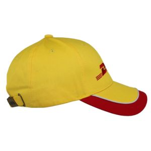 100% Cotton High Quality Promotional Baseball Cap Fashion Sports Cap and Hat for Man and Woman pictures & photos