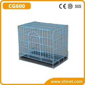Wire Dog Cage (CG600-1) pictures & photos