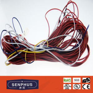 UL Silicone Rubber Heating Wire pictures & photos