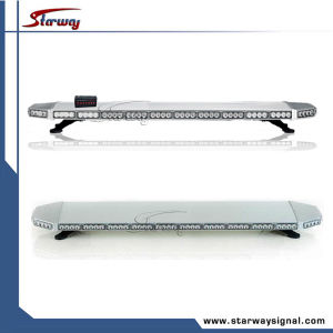 "55"" Car Warning Vehicle LED Tir Light Bars / LED Tir Lightbars ((LTF-A817AB-140T) pictures & photos"
