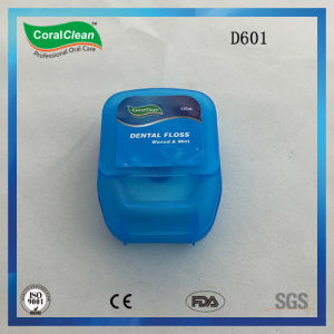 Fresh up Oral Care PTFE Dental Floss pictures & photos