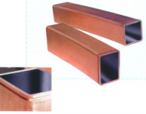 Copper Mould Tube/Tubular Mould for CCM From Tangshan Sinya pictures & photos