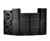 Ea25 Dual 15′′ Professional Audio System (TACT) pictures & photos