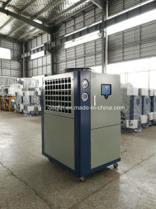 Air Cooled Chiller for Plastic Injection pictures & photos