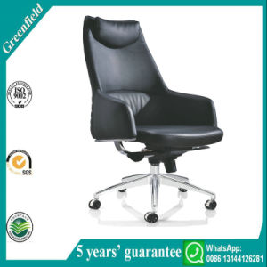 Leather Chair MID Back Made in China