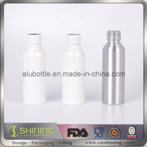 Empty Wholesale Aluminum Mini Bottle