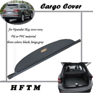 for Hyundai IX35 2010-2015 Tonneau Cover Cargo Cover pictures & photos
