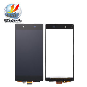 Original LCD for Sony Xperia Z3+ Z3 Plus Z4 E6533 E5663 LCD Display with Touch Screen pictures & photos
