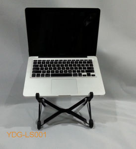 Display Adjustable Portable Laptop Stand Computer Desk for iPad
