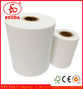 80*80mm Paper Core Thermal Paper POS Paper pictures & photos