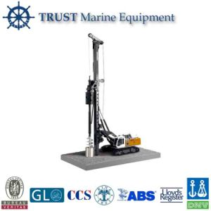 Rotating Drilling Rig Model pictures & photos