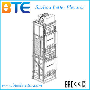 High Quality AC Dumbwaiter Elevator From China pictures & photos