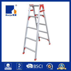 Two-Way Aluminium Ladder for Daily Use pictures & photos