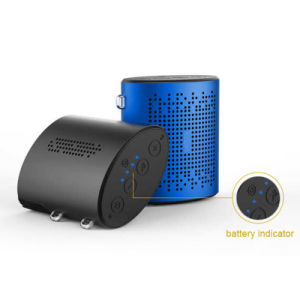 Good Bass Portable Mini Bluetooth Wireless Speaker for Home pictures & photos