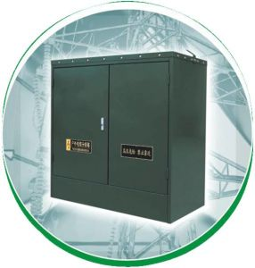 Outdoor Hv Cable Branch Box /Power Distribution Cabinet pictures & photos