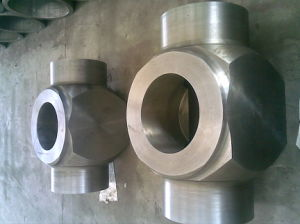 Forged Valve /Forging Valve pictures & photos