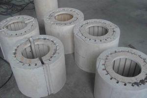Electric Ceramic Fiber Furnace Module pictures & photos