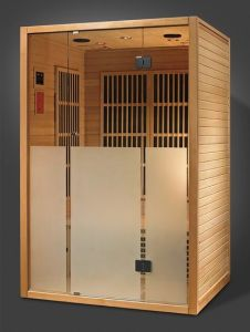 Sauna Room (Royal-M-II)