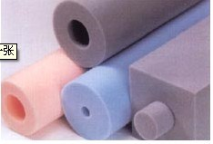 Cylindrical Foam Product